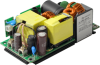 Chassis Mount AC-DC Power Supply -- VMS-200-12 - Image