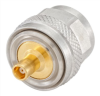 Coaxial Connectors (RF) - Adapters -- 1868-1164-ND -- View Larger Image
