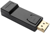 DisplayPort to HDMI Video Adapter Converter - 1920 x 1200 (1080p), M/F, 50 Pack -- P136-000-1-BP