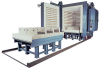 FS Series Shuttle Envelope Kiln -- FS 224 - Image