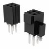 Rectangular Connectors - Headers, Receptacles, Female Sockets -- SAM12831-ND -Image