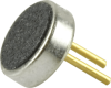 Electret Condenser Microphone -- CMC-4012-40P - Image