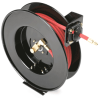 Hosetract LC-350 3/8 x 50 Low Presure Hose Reel - MADE IN US -- HOSLC350 -- View Larger Image