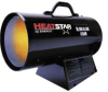 HEATSTAR 55,000 BTU Portable Propane Forced Air Heater -- Model# F170055