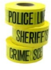 1000' Scene Safety Barricade Tape