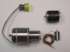 AC Motor-Tachometer-Generator -- 15-55-94
