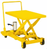 Light Duty Portable Lift -- PF36-15 -Image