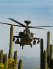 Multi-role Combat Helicopter -- AH-64 Apache