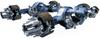Spicer® Pro-40 Tandem Axle