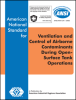 ANSI/AIHA/ASSE Z9.1-2006 Ventilation and Control of Airborne Contaminants During Open-Surface Tank Operations - Electronic Copy -- E_Z9_1_2006