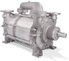 Two-Stage Liquid Ring Vacuum Pump -- Dolphin LB 0526 / 0726 A