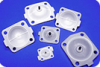 Marathon® Diaphragms -- V Valves -- View Larger Image