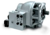 Hydraulic Motor Gear, Fixed Displacement -- 0231216 - Image
