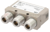 SPDT Failsafe DC to 12.4 GHz Electro-Mechanical Relay Switch, 50W, 12V, N -- FMSW6150 - Image