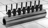 """2"""" Female NPT  Aluminum Manifolds - Image"""