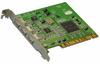 3-Port FireWire/1394 PCI (3xExt) (200Mbps) -- KW-581