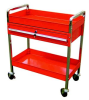 AFF 951 Tubular Frame Locking Tool Cart -- AFF951