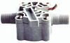 Series CFS Turbine Flow Sensors -- CFS3000A