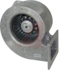 Blower, Centrifugal, 115VAC, 91 CFM, 54dBA, Ball Bearing, Leads -- 70105016