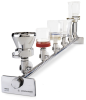 Combisart® System For Microbiological Analysis Or Particle Count
