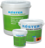 Fast Curing Cementitious Sealing Slurry -- KD 1 Base - Image