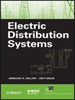 Electric Distribution Systems -- 9780470943854