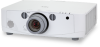 5500-lumen Widescreen Advanced Professional Installation Projector w/Lens -- NP-PA550W-13ZL
