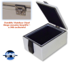 RF Shielded Test Enclosure -- JRE 0709 - Image