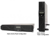 Sentra XL Indoor Line Interacvtive Sine Wave UPS Solutions -- Sentra XL 1000