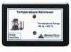 TEMPRETRIEVER - MadgeTech TEMPRETRIEVER Mini Reusable Temp Logger with Alarm -- GO-18003-25