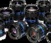 MeVis C-Mount Lense -Image