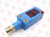 SICK OPTIC ELECTRONIC WT4-2F330 ( PROXIMITY SENSOR PHOTOELECTRIC, 10VDC-30VDC, 100MA, CONNECTOR M8, 3PIN, VISIBLE RED LIGHT ) -Image