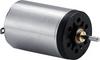 DC-Micromotors Series 1624 ... S Precious Metal Commutation -- 1624T003S