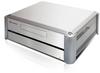 Silverstone Grandia GD02S Silver Micro ATX HTPC Desktop Case -- GD02S