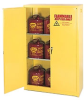 Eagle 4510 EAGLE Flammable Storage Safety Cabinets 45 Gallon -- 048441-33280