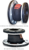 Redflex Expansion Joints -- Rubber Reducers