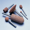 Pacesetter Aluminum Oxide Vitrified Bond Mounted Points -- Mounted Point