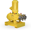 Megaroyal® Diaphragm Process Pump