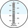 Handheld Refractometer -- PCE-ALK
