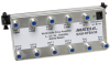 Suttle 3X8 BiDirectional Amplifier -- SU-SAMRFBA38