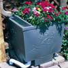 55 Gallon Nino Planter / Rain Barrel - PLUS -- NINIO-PLUS
