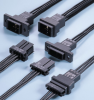 Wire to Wire Connectors -- JFA connector J300 series (W to W 3.81mm pitch) - Image