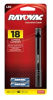 2 AAA LED Tactical Pen Light -- I2AAAPEN-B - Image