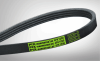 Agricultural Transmission Belts -- PIX-HARVESTER®-XC RIBBED / POLY-V