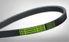 Agricultural Transmission Belts -- PIX-HARVESTER®-XC RIBBED / POLY-V -- View Larger Image