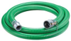 Suction/Discharge Hose,2 In x 20 Ft -- SP200-20CE-G