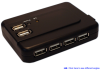 6-Port Hi-Speed USB 2.0 External Hub &&#8230 -- RCH620