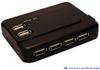 6-Port Hi-Speed USB 2.0 External Hub &&#8230 -- RCH620