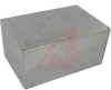 ENCLOSURE, ALUMINUM, NEMA 1,2,4,4X,12&13, 8.75 X 5.74 X 4.22 IN -- 70147724