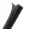 Spiral Wrap, Expandable Sleeving -- 1030-F6N1.00BK400-ND -Image